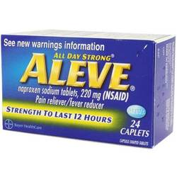 Health and personal easy life care Health Household Aleve