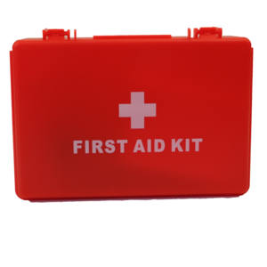 Camping Hiking Survival การแพทย์ฉุกเฉิน First Aid Kit