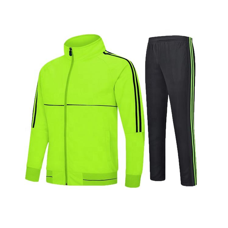 Fast Shipping High Quality Gym Jogging Suits Wholesale Sweat Set Running Wear Track Suit for Men