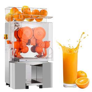 Linkrich Cs z8 Commerciale Presse agrumes Orange Automatique