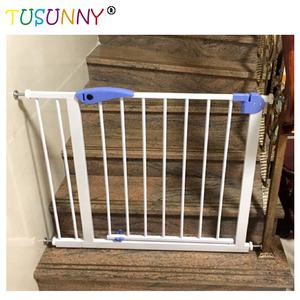 Hot Selling Popular Baby Products Abs Safety Gates Baby Kids Pets Gate