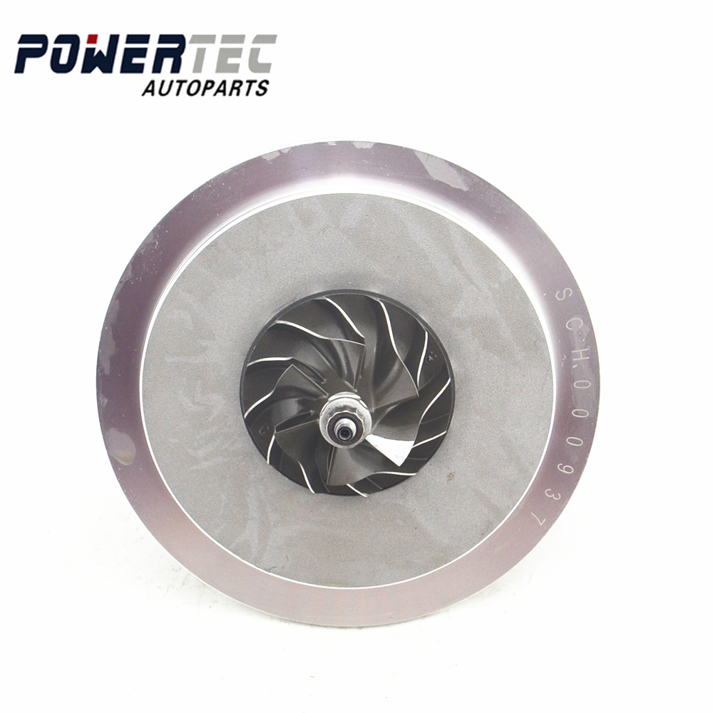 Turbo CHRA GT1749S 28200-4B160 700273 turbine cartridge 28200-4B151 700273-0002 for Hyundai Van/Light Duty Truck 58 Kw 4D56T