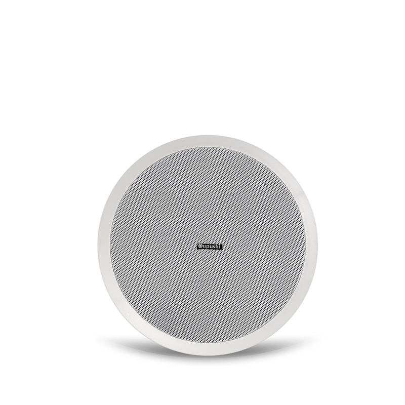 Oupushi CE-802 Active Wifi Ceiling Speaker For Background Music And Home Theater System