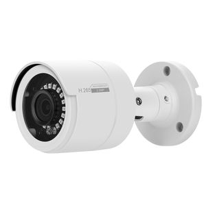 1080p IR smart home security ip camera 2MP poe cctv hidden outdoor H265 Cloud Bullet IP66 Night Vision 2.8mm connect nvr