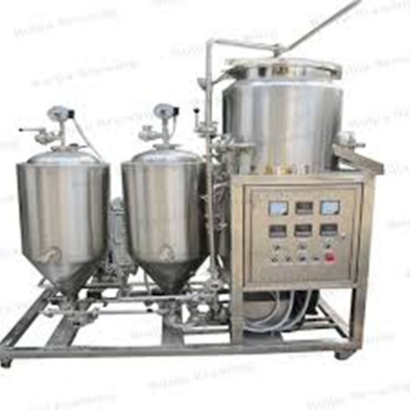 Micro Beer Brewery Brewing Plant 50L Craft Equipment For home