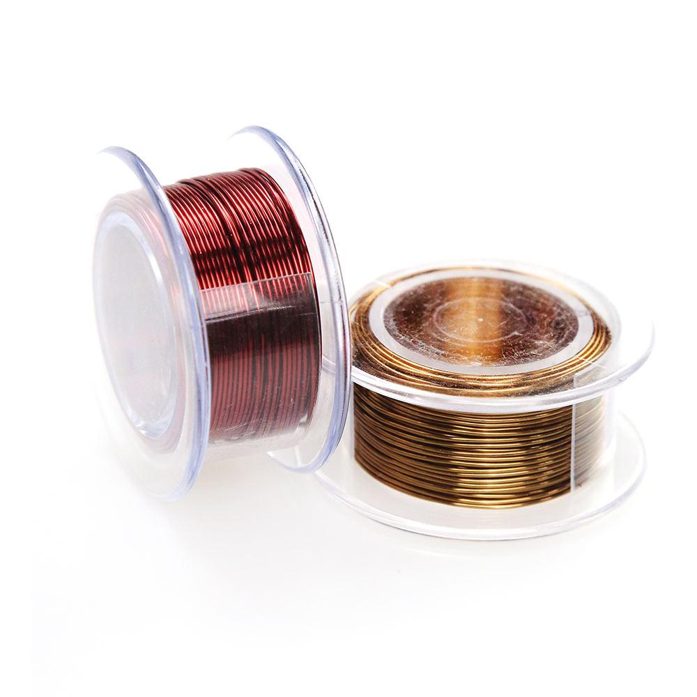 Artistic Wire 26 Gauge Lead//Nickel Safe-Non-Tarnish Brass 30 Yards