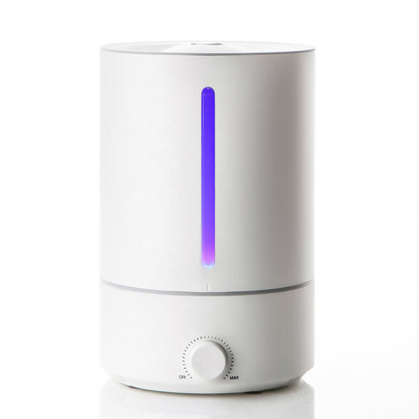 Commercial Spray Misting Aroma Diffuser Ultrasonic Air Humidifier For Bedroom