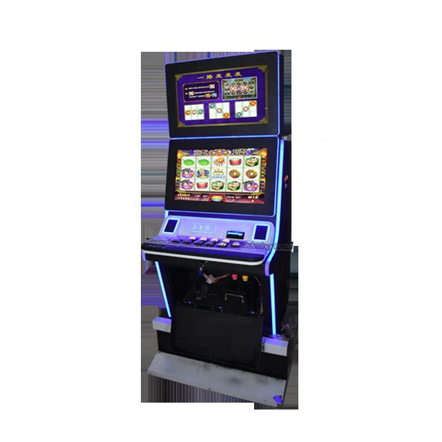 mesin slot di judi