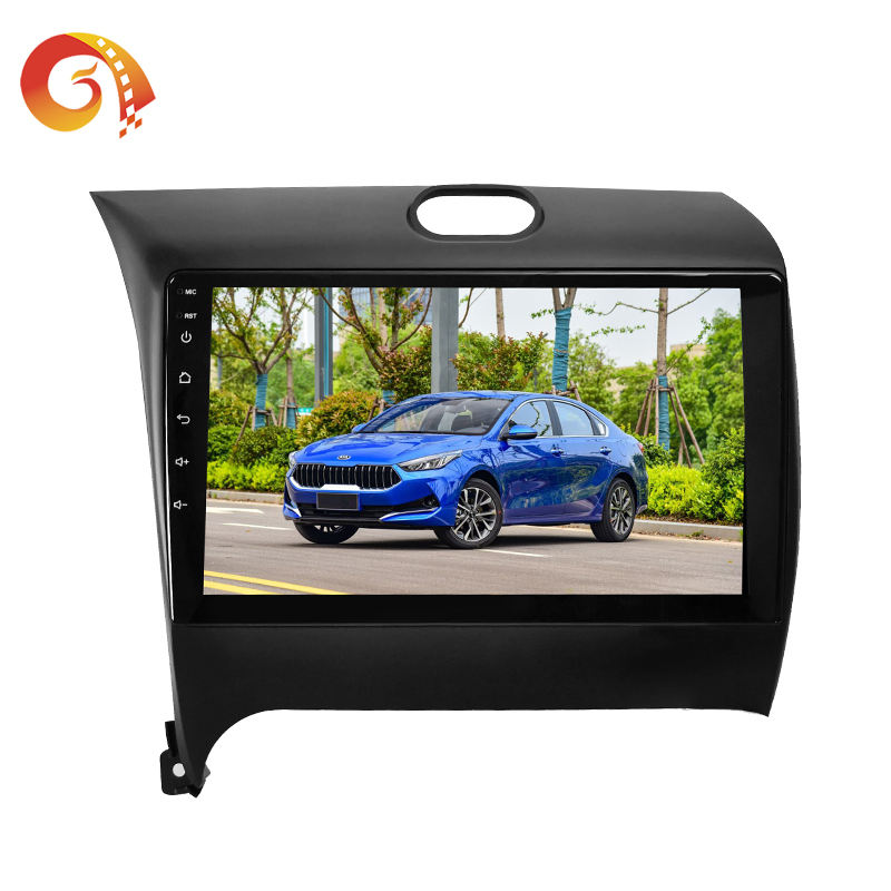 Novo áudio do carro subwoofer carro de áudio e vídeo DVD Chi carro esportivo MP3 MP4 MP5 player universal android jogador