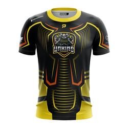 Nach Esport Custom Esports Gaming Shirt Jersey