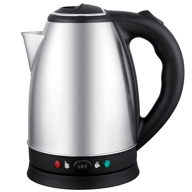 2020 Unique design temperature control 1.8l adjust temperature keep warm stainless steel electric kettle