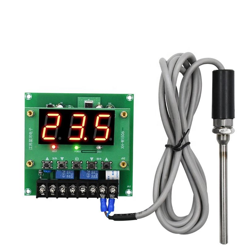 XH-W1506 Automatic constant temperature greenhouse planting thermostat biological production temperature controller