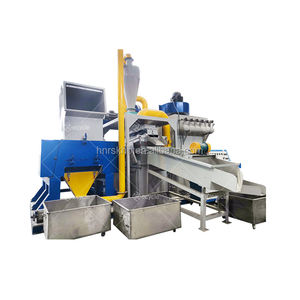 Copper Wire Granulator Machine Cable Recycling Equipment