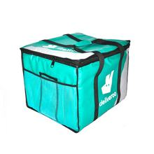 Deliveroo Hot Thermos Thermal Food Delivery Bag Insulated Takeaway Food Carry Bag