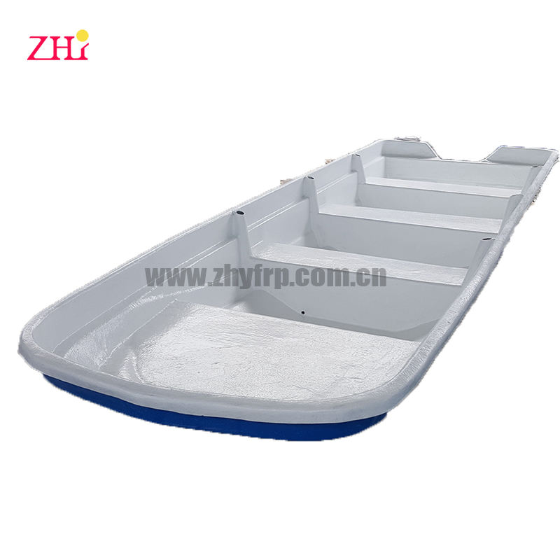 Best Made In China Pedal Fiberglass Boat For Lake
