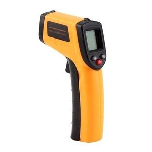 Non-Contact LCD IR Laser Infrared Digital Temperature Thermometer