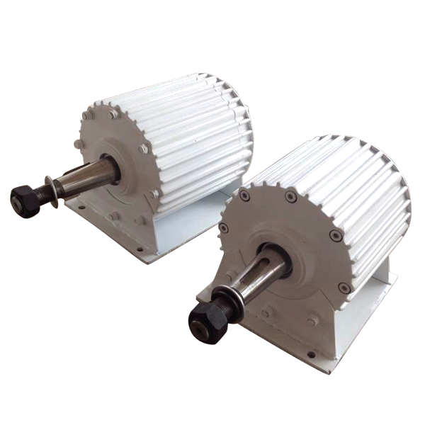 Hot!!! low RPM 5kw 10kw permanent magnet motor also called hydro wind power generator