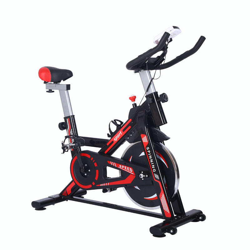 Ellipsen trainer Fitness geräte Hot Selling Fabrik preis Home Unisex Universal Heimtrainer Spin Bike Übung