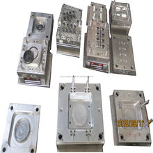 machine injection molding/ machine moulding process/making plastic parts