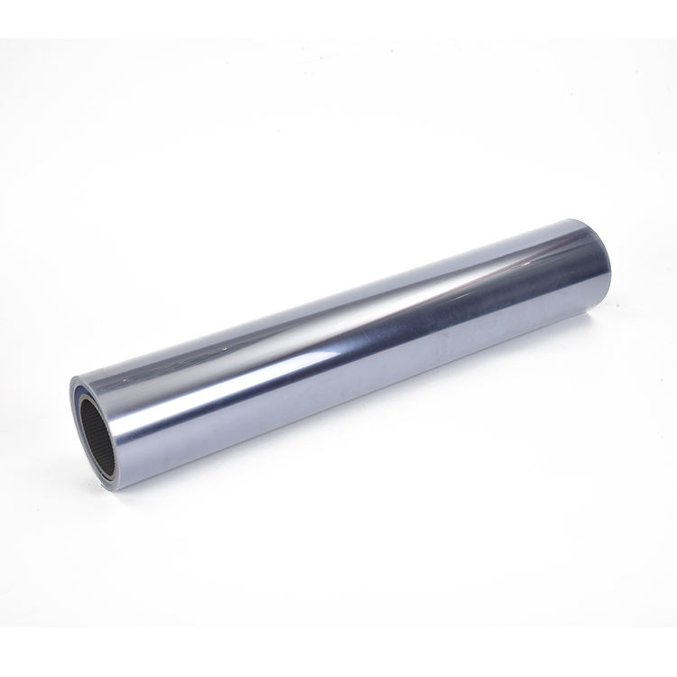 Flame Retardant Rigid PVC Film Rolls