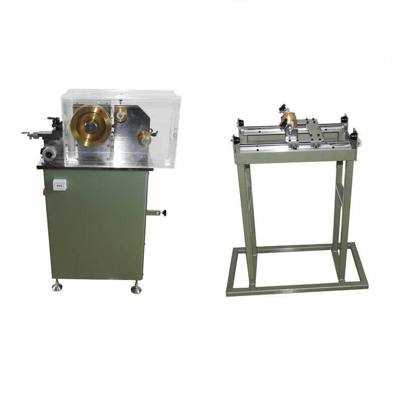 Jewelry Chain High Speed Diamond Chain Faceting Machine