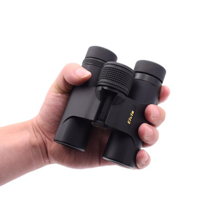 Бинокль для <span class=keywords><strong>детей</strong></span> 10х25 Детский ахроматический рефрактор-телескоп Детский бинокль Мини-монокулярный телескоп