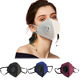 manufacturers china CE Non-Toxic 50Pcs Disposable ffp2 Face Dust Safety Mouth Mask