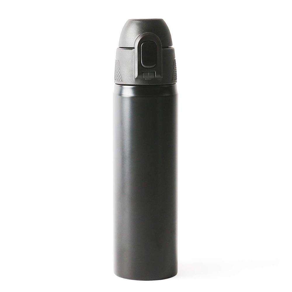 custom double wall termos vacuum insulated 304 316 stainless life water bottles sets manufacture in china