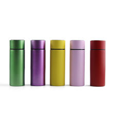 Super mini Bottle Japan 120ml pocket Double wall Thermos Vacuum flask