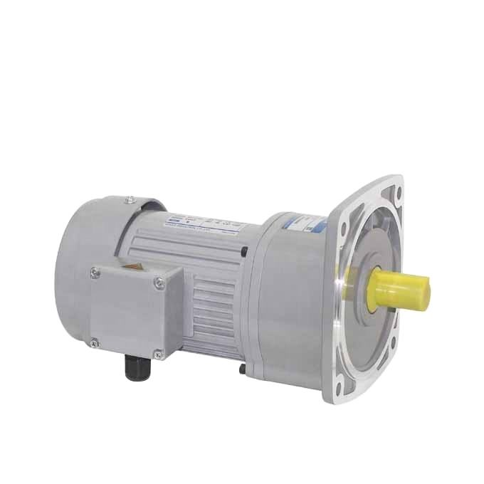 Houle hot sale AC 3 phase motor G4 series high excellent performance with gear box gear reduction motor