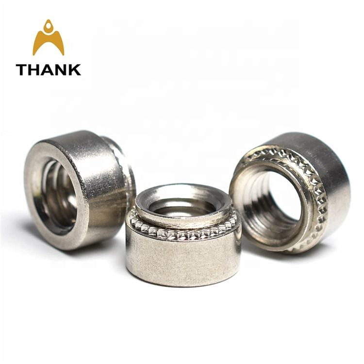 Hot sale S/SS/CLS/CLSS PEM clinch press self clinching nut