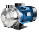 Centrifugal Pump MSS Light Stainless Steel Horizontal Single-Stage Centrifugal Pump