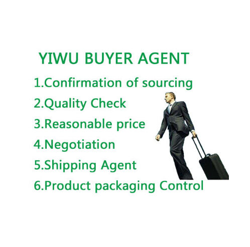 23 years experience China Yiwu Agent Professional Soucing Agent Service with 1% Low Commission