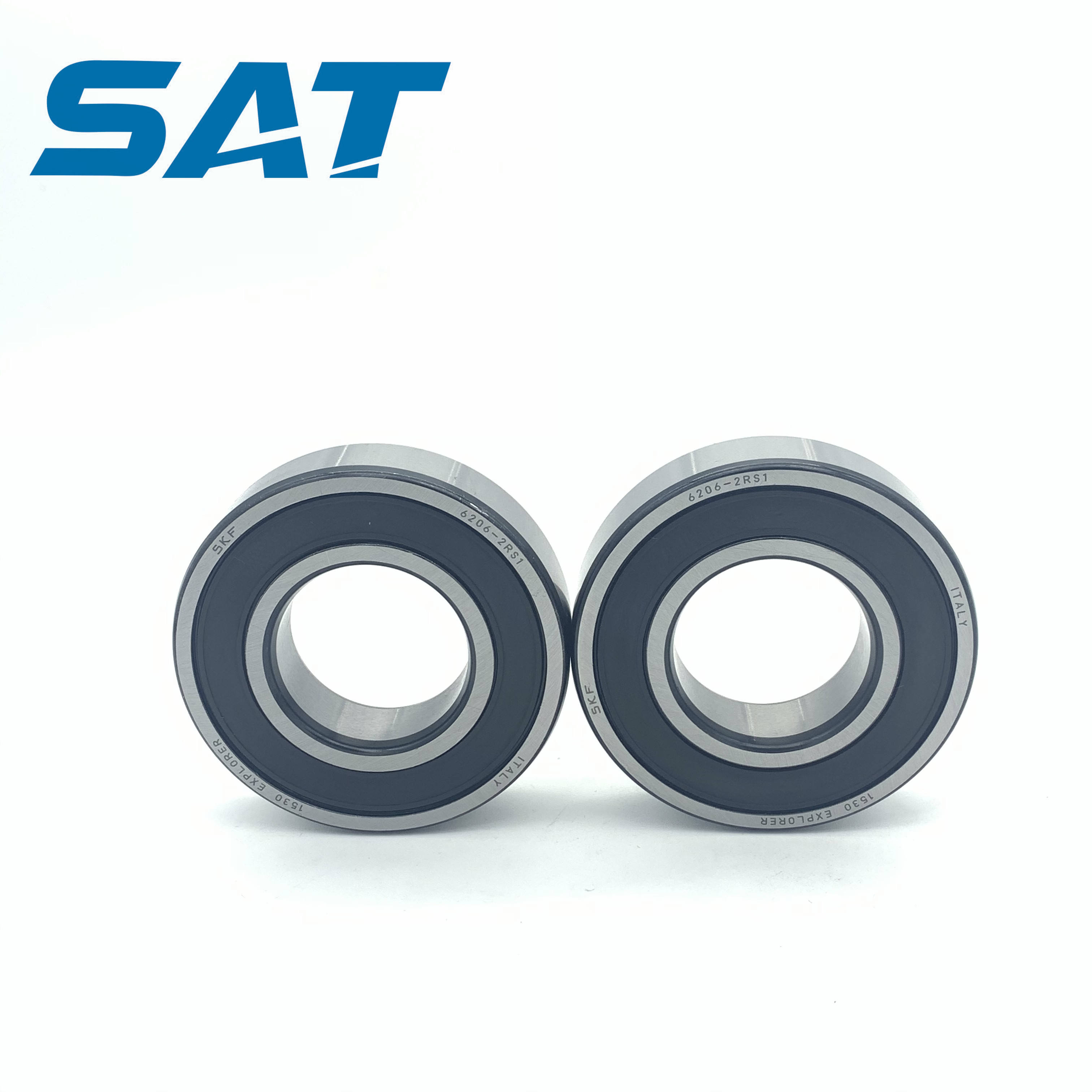 Factory sales good price Deep groove ball bearing 6304 2RS