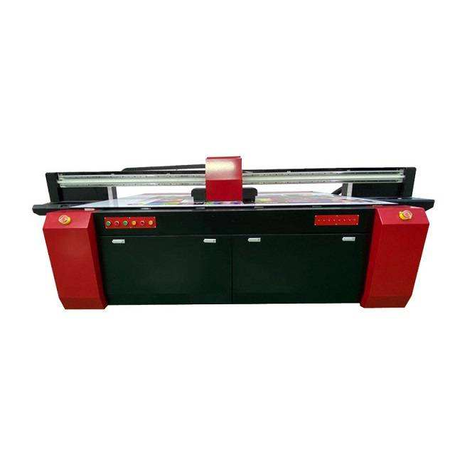 Hoge <span class=keywords><strong>Precisie</strong></span> Hoge Resolutie Economie Uv Printer Jade Jd2513 Digitale Keramische Tegels Glas Hout Uv Printer <span class=keywords><strong>Flatbed</strong></span>