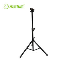 Wholesale musical instrument accessories adjustable iron dumb drum stand