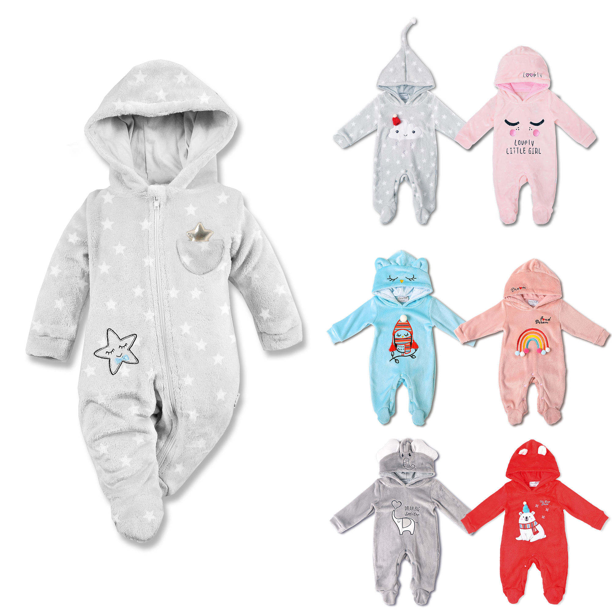 baby clothes in baby rompers unisex hoodies manufacturer costume baby clothes guangzhou petulu