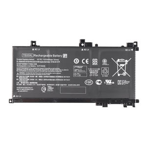TE03XL 11.55V 61.6W Original Baterai Laptop HP Pavilion 15-BC200NI Pavilion 15-BC310ND Baterai Laptop