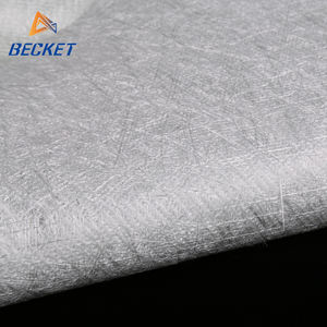 High strength +/- 45 degree biaxial fabric cloth epoxy fiberglass mesh for waterproofing