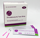 Manufacturer Pregnancy Type HCG Pregnancy Test Kit and Cassette