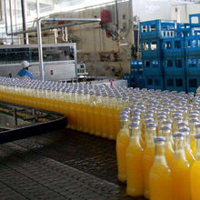 Hot-sale high quality juice production line/juice processing machine/small production line