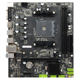 New ELSA MicroATX desktop motherboard A320M B350 AMD A320/DDR4/M.2/USB3.1/STAT3.0/SSD 32G Channel Socket AM4 mainboard on sales