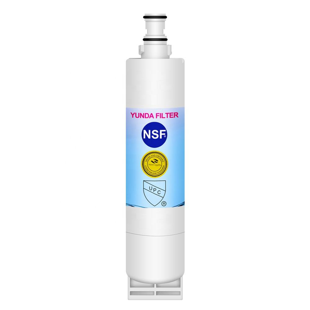 Filter Water Cartridge Refrigerator Water Filter Replacement Cartridge Compatible With 4396510