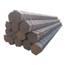 Packing in bundles welded ms erw pipe price list
