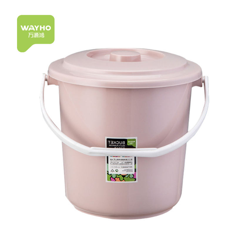 20L pink versagel bucket of plastic containers 20liters