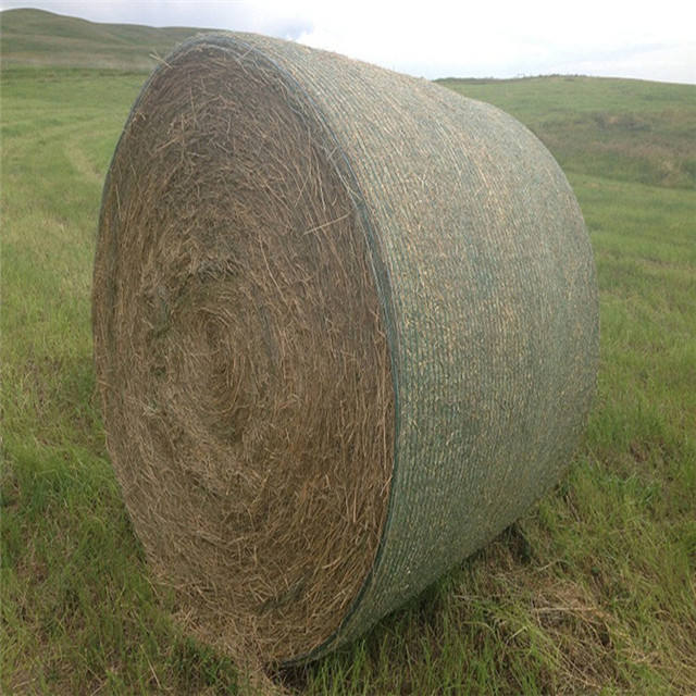 Brand New HDPE Soft Plastic Bale Net Wrap For Agriculture