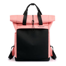 2020 trends  factory price Wholesale  waterproof bigcapacity daily Multifunction Diaper Backpack  two Straps Mam bag mochilas