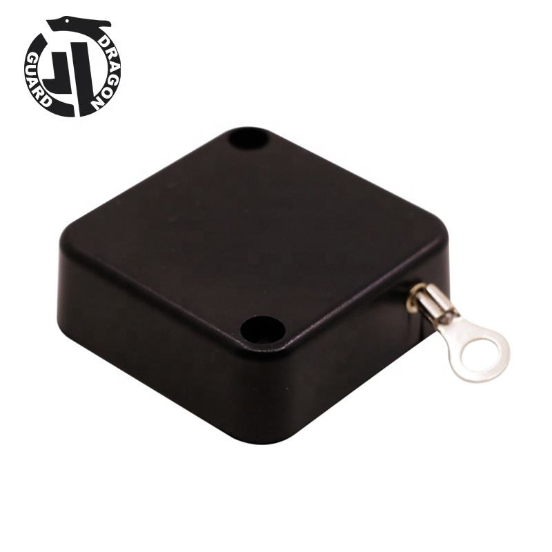 Dragon Guard EAS Anti Theft Pull Box Recoiler for Security Display