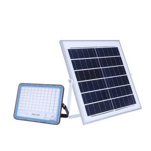 High quality ip65 waterproof outdoor smd 50w 100w 150w 200w 300w solar led flood light