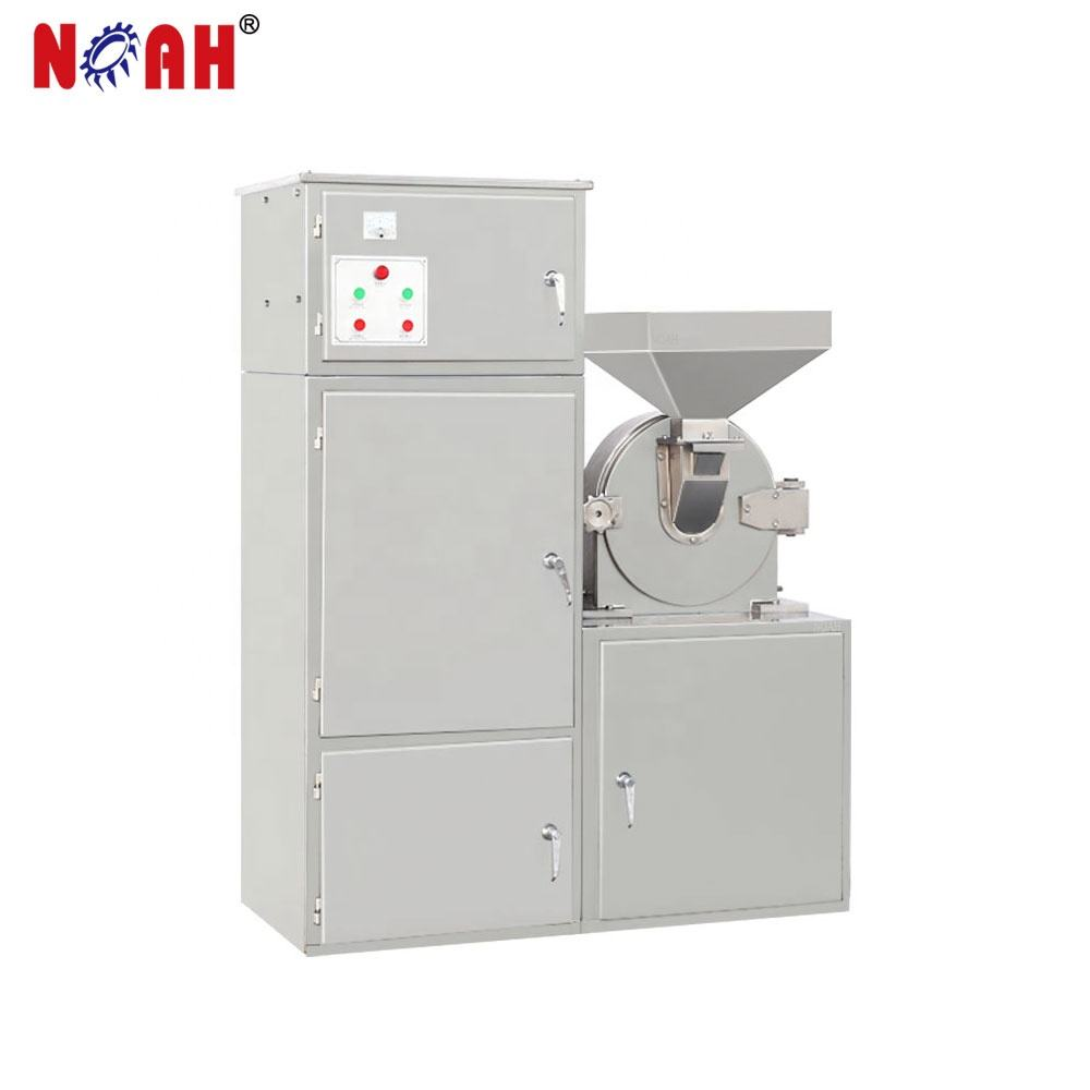 GF-40B dried herb pulverizer machine food crusher